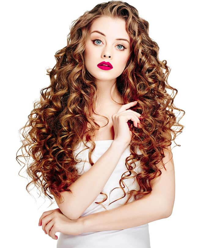 40 Kiểu tóc dài đẹp cho nàng sành điệu