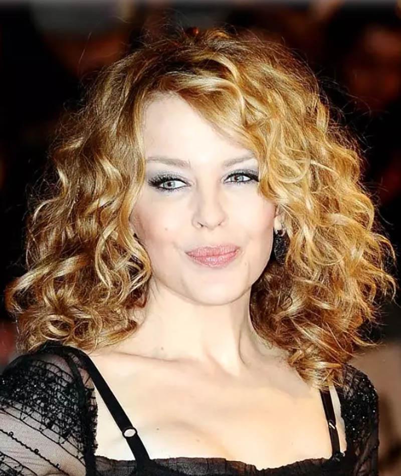 Nghệ sĩ Kylie Minogue