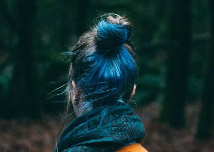 10 Cách búi tóc đơn giản nhưng đẹp hút hồn