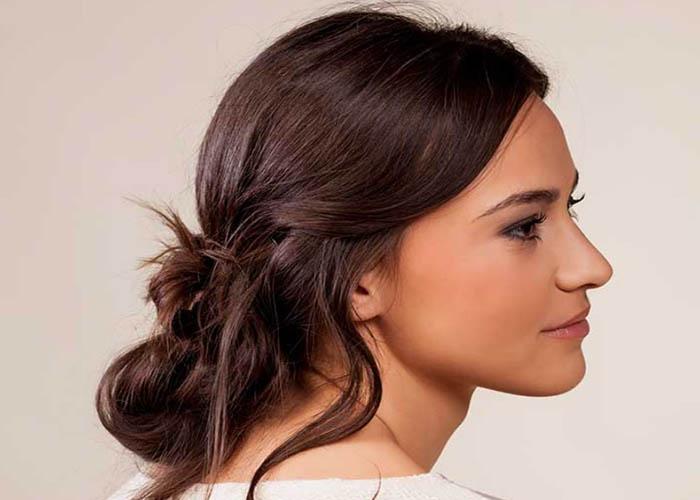 10 Kiểu tóc đến trường dễ thương cho mái tóc dài