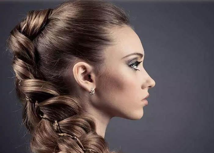 10 Kiểu tóc được tạo ra bằng kẹp chuối dễ dàng và nhanh chóng