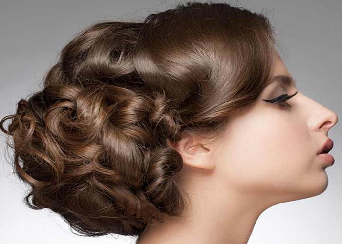 10 Kiểu tóc updo trên youtube truyền cảm hứng cho bạn