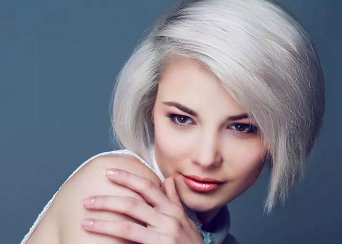10 Màu nhuộm đẹp thời thượng dành cho tóc bob bạn nên thử