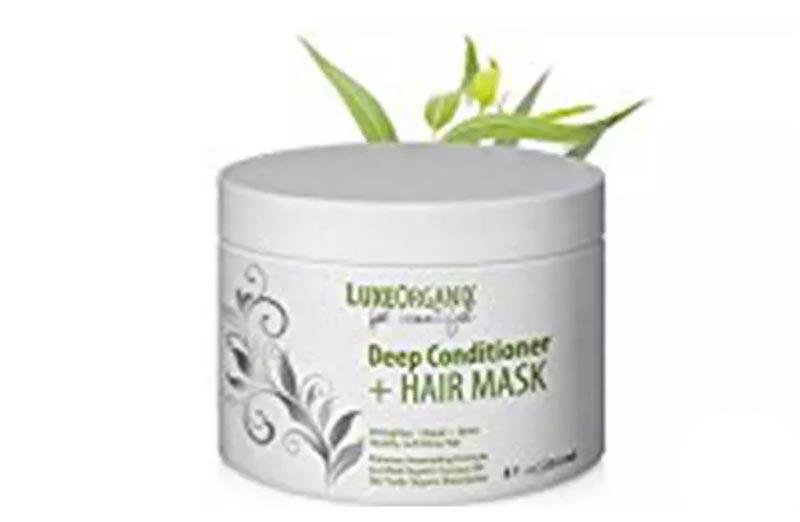 Mặt nạ dưỡng tóc của LuxeOrganix