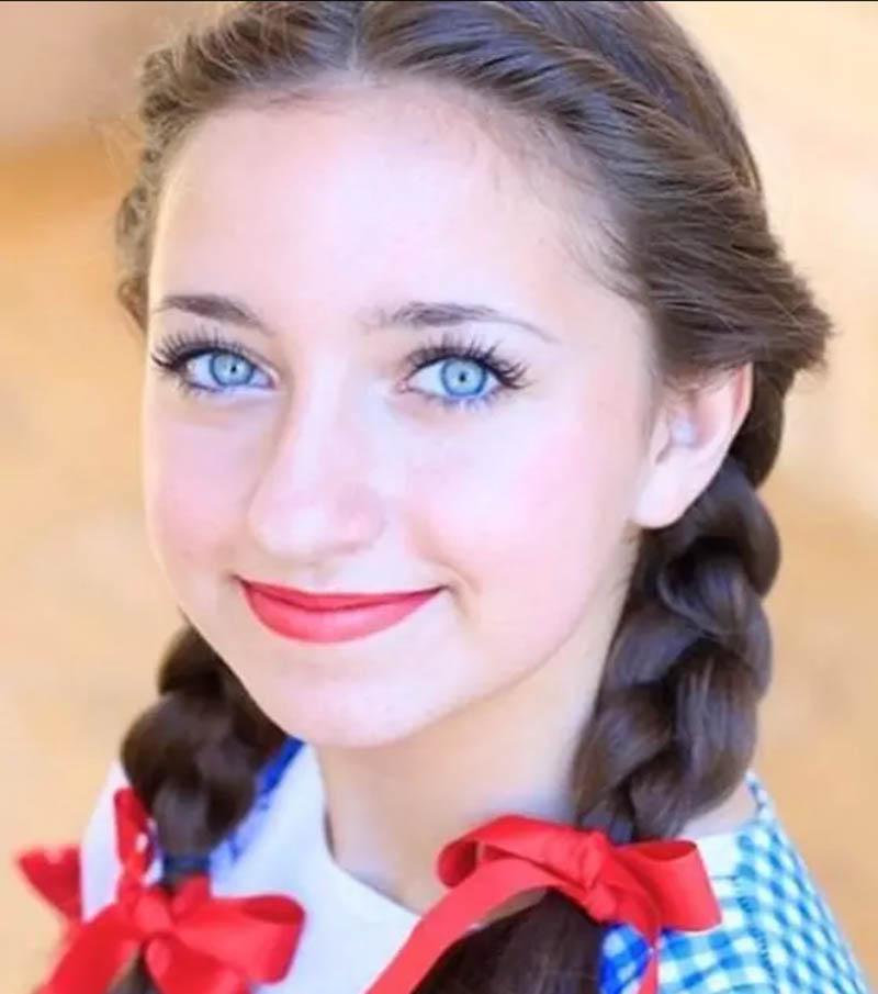 Bím tóc Dorothy