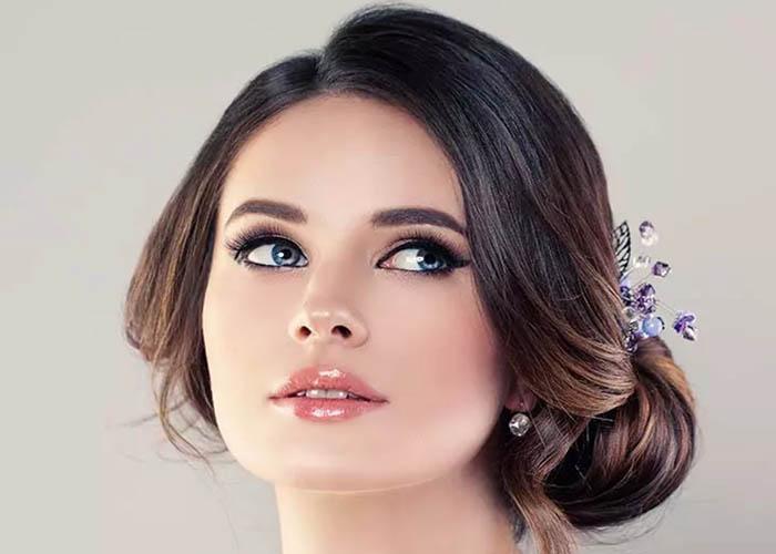 20 Kiểu tóc đẹp sang trọng dành cho đêm dạ hội (Prom)