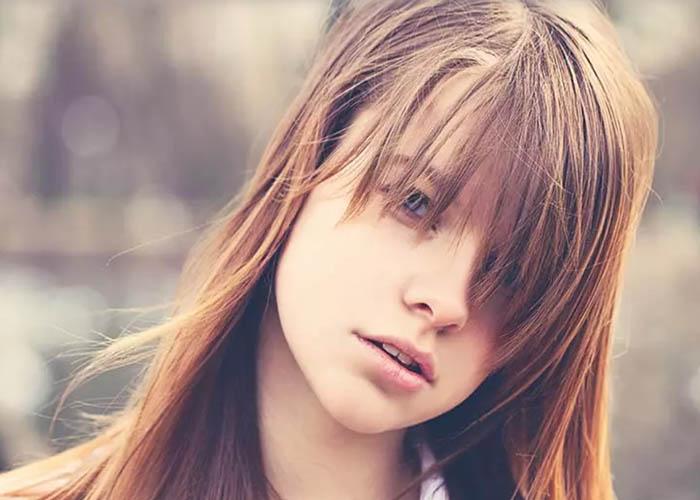 20 Kiểu tóc tuyệt vời cho tóc ngang vai với tóc mái