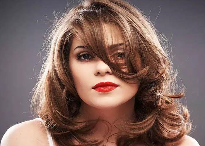 25 Kiểu tóc đẹp mỗi ngày cho cô nàng có mái tóc ngang vai