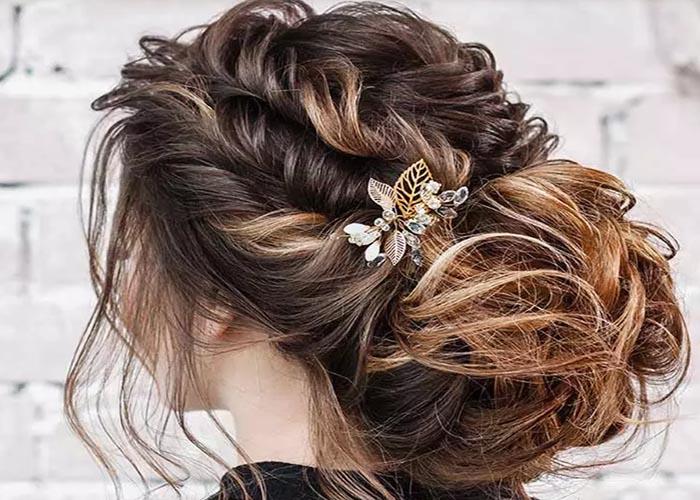 25 Kiểu tóc sang trọng và thanh lịch cho mọi cô gái