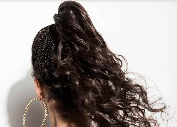 5 Ý tưởng tóc đuôi ngựa cho tóc xoăn mà bạn nên thử