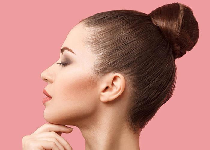 50 Kiểu búi tóc sang trọng cho những cô nàng tóc dài