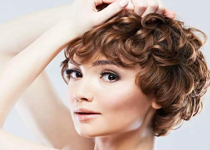 50 Kiểu tóc bob xoăn sang trọng, quyến rũ mà bạn không thể bỏ qua