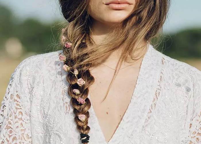 Bỏ túi 20 kiểu tóc thắt bím đẹp dành cho nàng