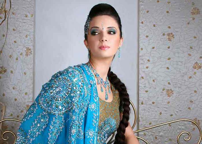 4 Kiểu tết tóc theo phong cách Ấn Độ bạn sẽ rất tiếc nếu bỏ qua