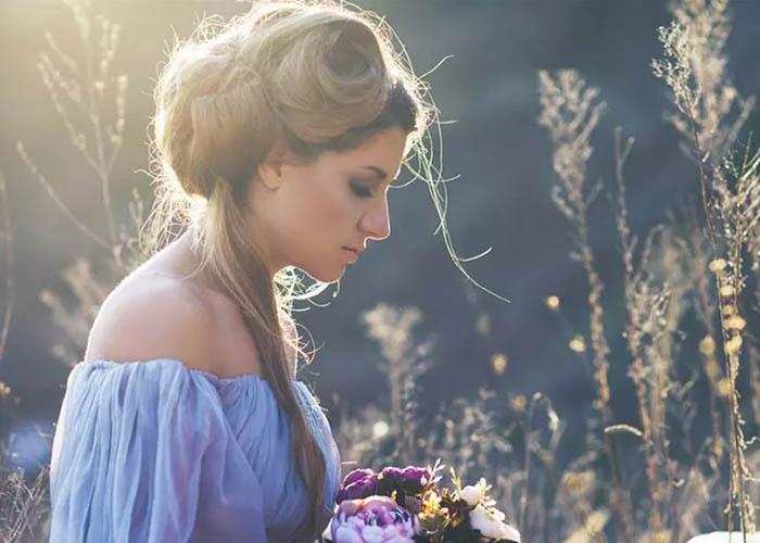 9 Kiểu tết tóc búi đẹp cho mùa cưới bạn nên thử ngay