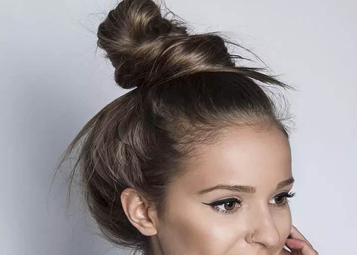 Tổng hợp 20 cách búi tóc đẹp và gọn gàng cho các nàng