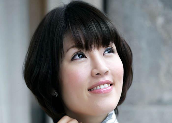Top 10 kiểu tóc ngắn phong cách Nhật bản không nên bỏ qua