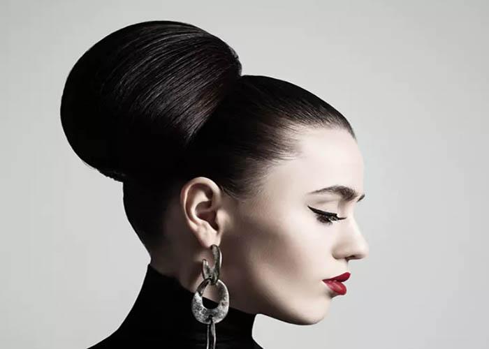 Top 10 kiểu tóc Updo đẹp tuyệt vời dành cho mái tóc dài