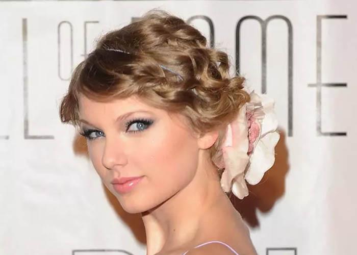 Top 5 kiểu tóc Updo mới nhất dành cho các bạn nữ