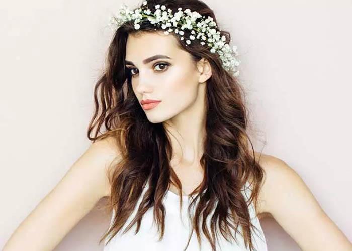 10 Kiểu tóc cô dâu ngắn ngang vai siêu xinh ngày cưới