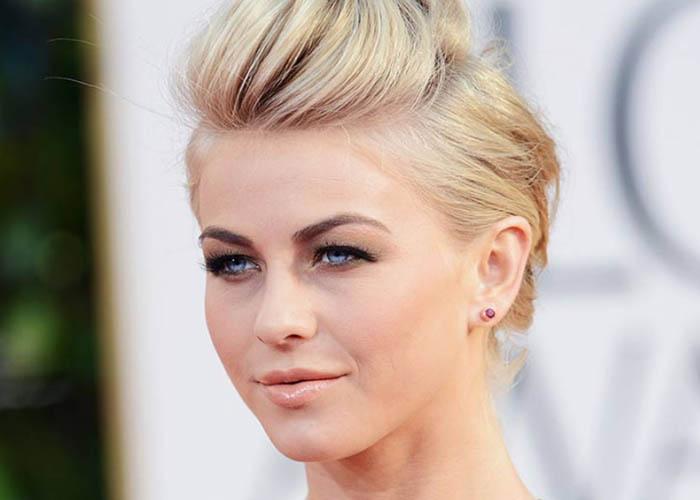 10 Kiểu tóc Faux Hawk dành riêng cho cô nàng cá tính