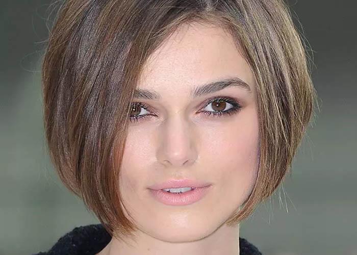 10 Kiểu tóc ngắn twiggy siêu đáng yêu mà bạn nên thử