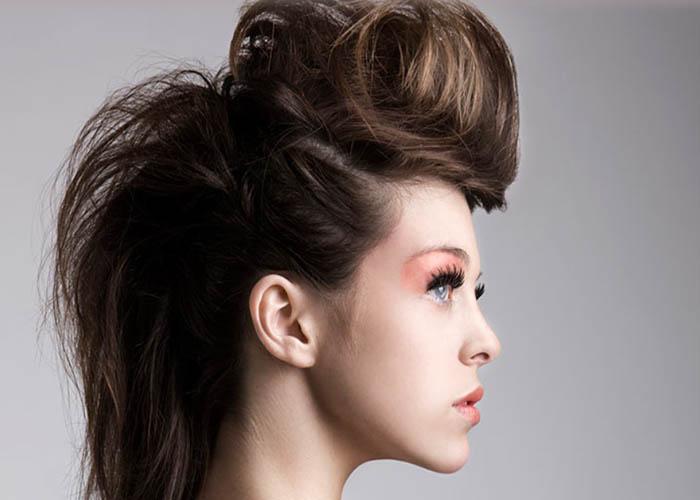"""10 Kiểu tóc """"thần thánh"""" cho mùa đông nàng nào cũng chết mê"""
