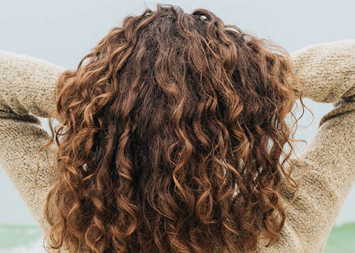 10 Kiểu tóc xoăn đẹp mà các cô nàng không thể bỏ qua