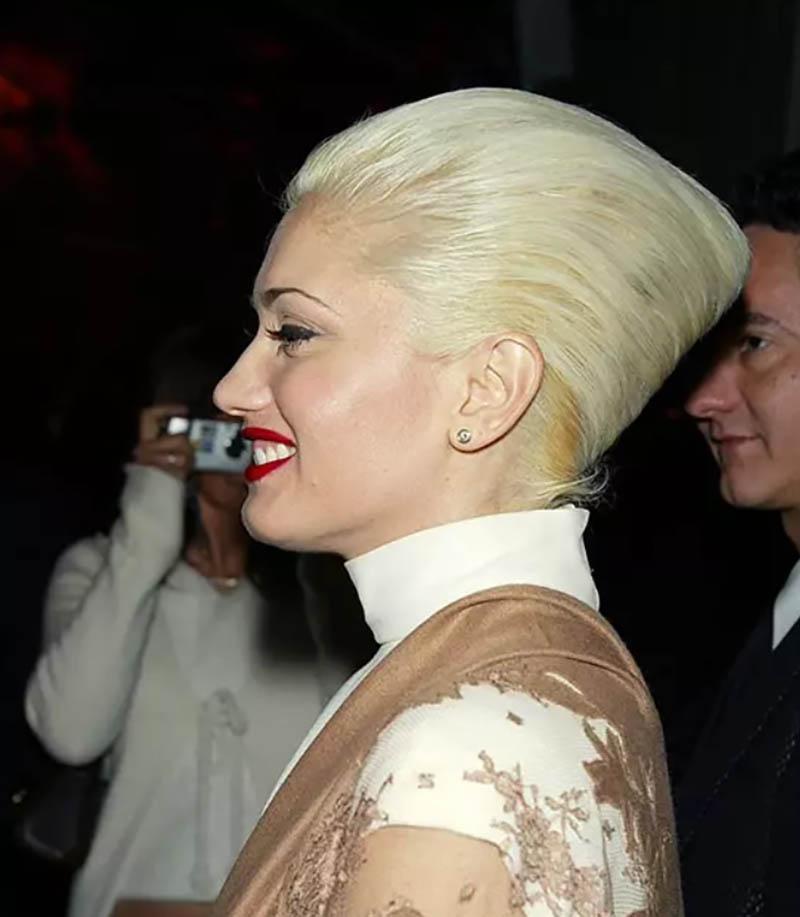 Kiểu tóc xoăn phong cách Pháp