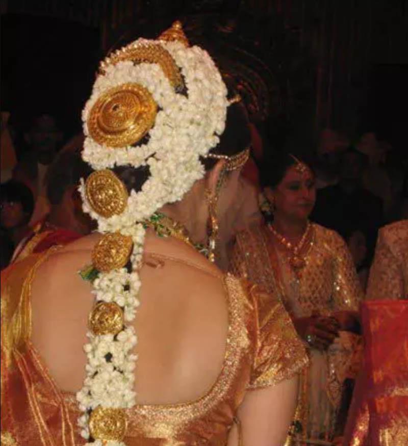 Hoa hậu, diễn viên Aishwarya Rai
