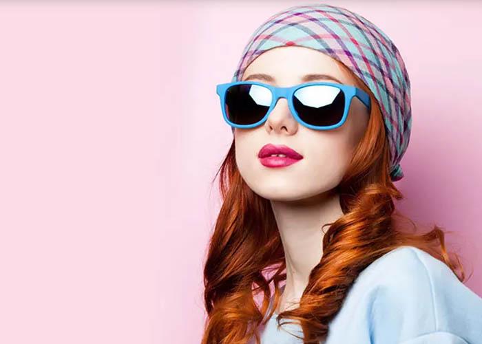 25 Ý tưởng biến hóa kiểu tóc xinh xắn với khăn turban