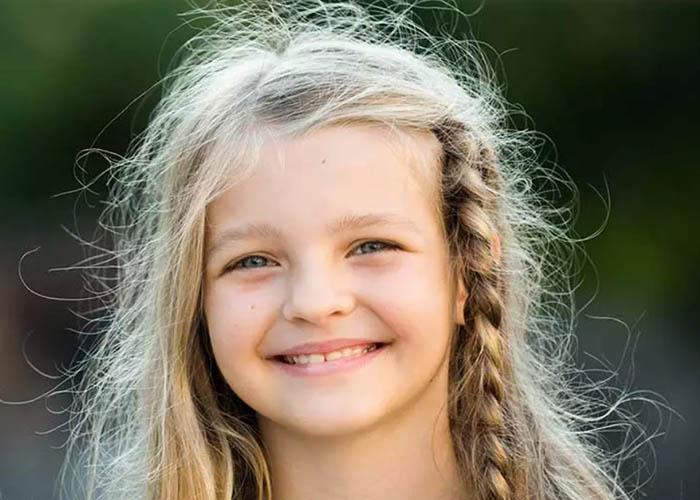 4 Kiểu tóc cho các bé gái đẹp dễ thực hiện mẹ nên biết