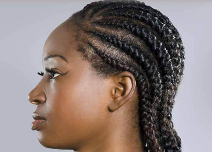41 Kiểu tết tóc Cornrow cá tính và sang trọng