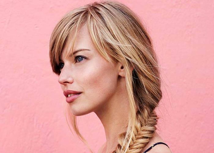 50 Kiểu tóc đẹp theo xu hướng hot nhất hiện nay mà bạn nên thử