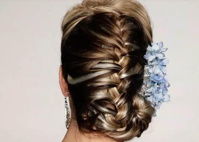 50 Kiểu tóc tết dự tiệc sang trọng hoàn hảo bạn không thể bỏ lỡ