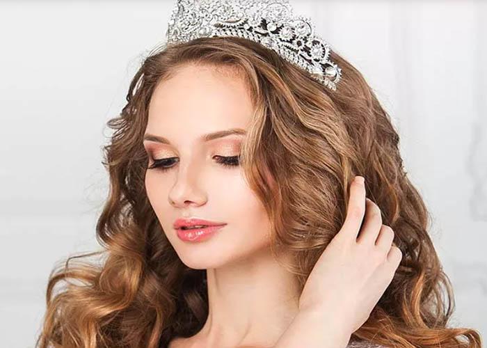 8 Kiểu tóc cô dâu đẹp lấy ý tưởng từ những người nổi tiếng