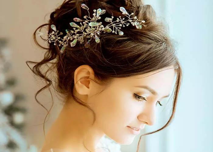 Top 50 kiểu tóc cô dâu đẹp nhất trong mùa cưới này bạn nên thử ngay