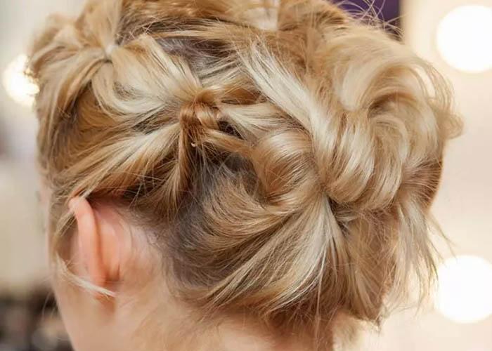 10 Cách tạo tóc kiểu Pháp siêu xinh dành cho nàng tóc ngắn