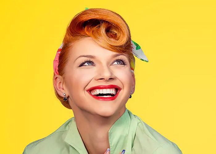 20 Kiểu tóc đẹp thập niên 60 đang được giới trẻ ưa chuộng