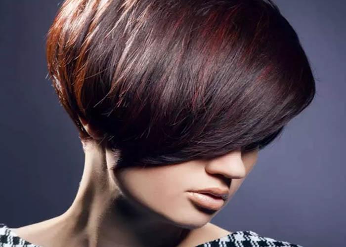 30 Kiểu tóc ngắn màu nâu tuyệt đẹp bạn không nên bỏ qua