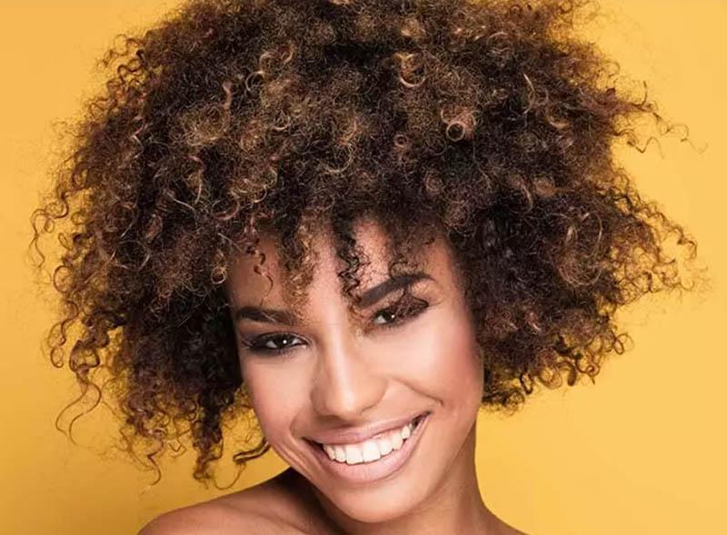 40 Kiểu tóc ngắn xoăn đẹp nhất cho nàng tha hồ điệu đà