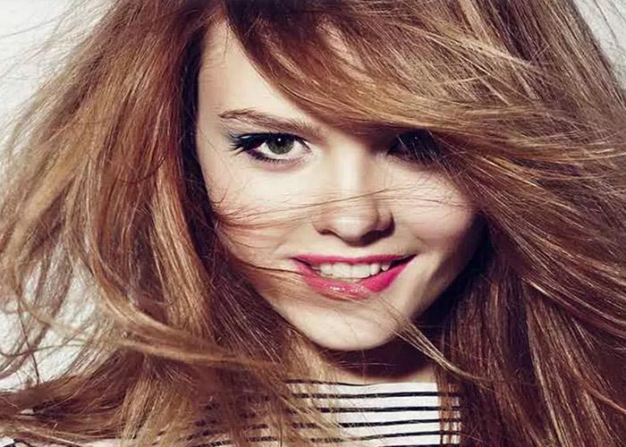 50 Kiểu mái đẹp cho tóc dài đáng thử nhất