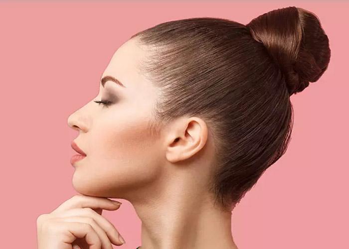 50 Kiểu tóc búi dễ thương đáng để thử trong ngày hè