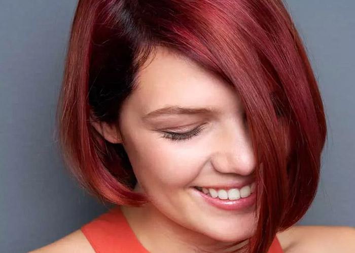 50 Kiểu tóc ngắn màu đỏ giúp bạn nổi bật và cuốn hút hơn