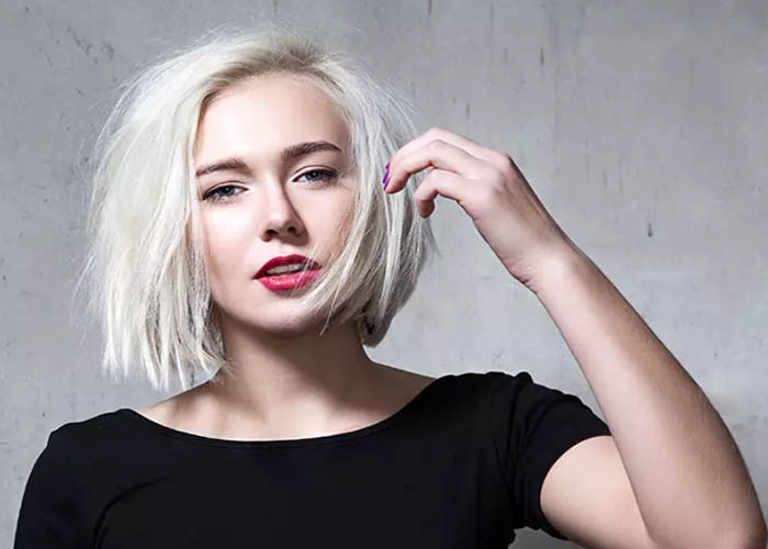 Cách lựa chọn kiểu tóc ngắn phù hợp với bạn