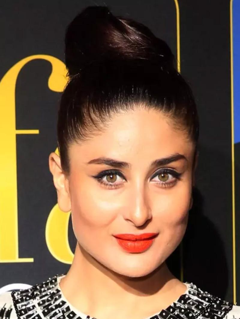 Diễn viên Kareena Kapoor
