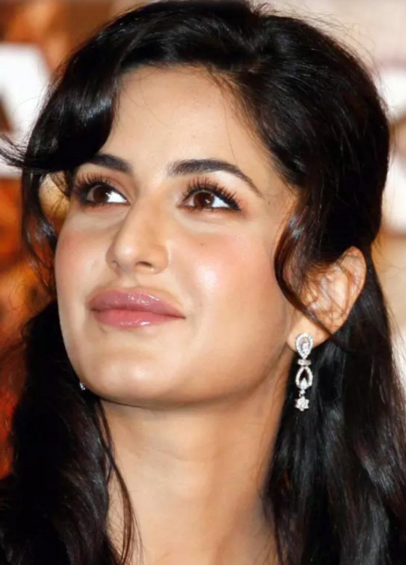 Diễn viên Katrina Kaif