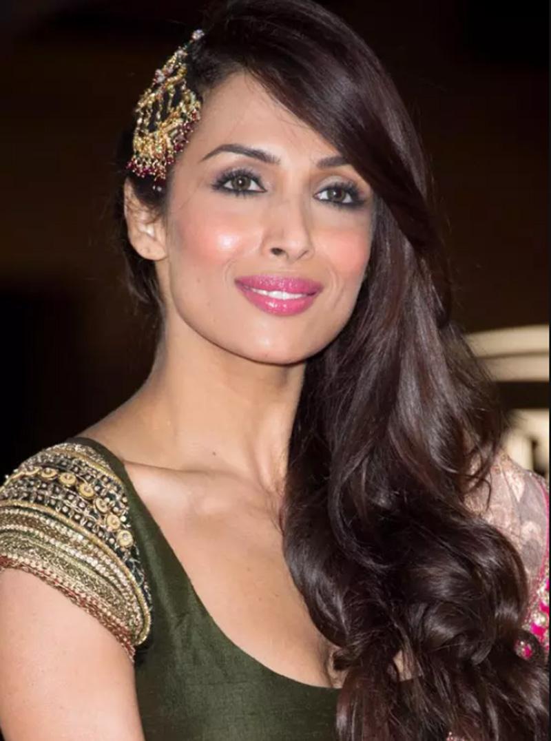 Diễn viên Malaika Arora Khan