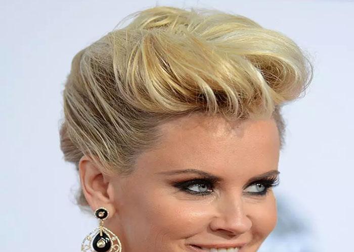 10 Kiểu tóc ngắn đẹp thời thượng mà bạn nên thử