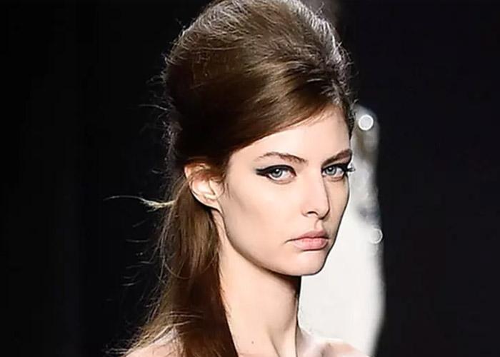 Top 10 kiểu tóc dài đẹp ấn tượng dành cho cô nàng tóc nâu